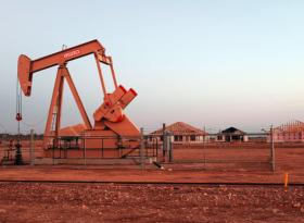 Спрос на нефть рухнул до