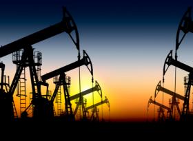 Обзор: нефть испугалась