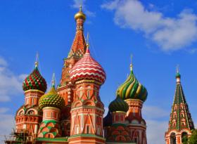 Рынок акций РФ может