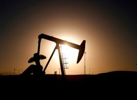 Рынок нефти отыграл