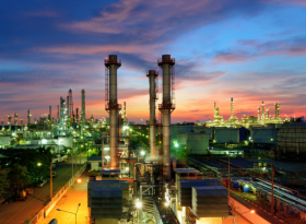 Обзор: рынок нефти