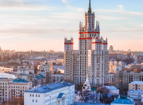 Газпром взламывает лёд