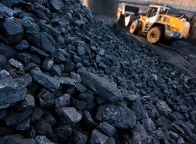 Ралли в угольных