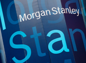 Morgan Stanley: