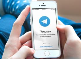 Telegram запустит