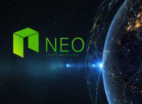 Ontology и NEO объявили