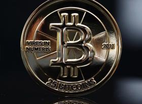 Рынок криптовалют.