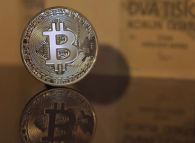 Все сначала. Bitcoin