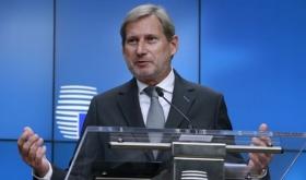 Еврокомиссия: Сербия