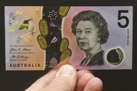 Австралийский доллар -