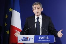 Экс-президент Франции
