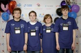 Российские студенты
