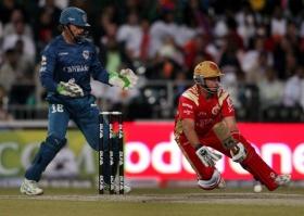 Индийский крикет