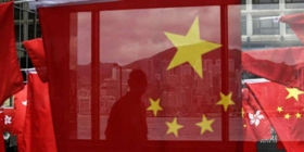 Замедление роста в Китае