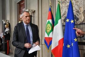 Правительство Италии