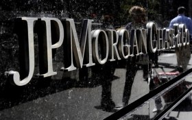 США оштрафовали JPMorgan