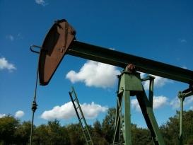 Прогноз: нефть выждет
