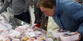 Инфляция в РФ растет