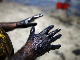 Нефть рухнула вслед за