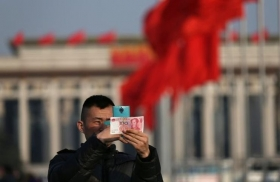 Инвестиции Китая в