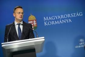 Венгрия отказалась