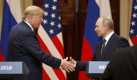Костин: встреча Путина и