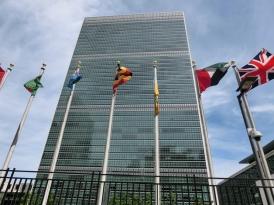 РФ и КНР отклонили в ООН