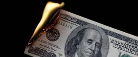 Конец крепкого доллара