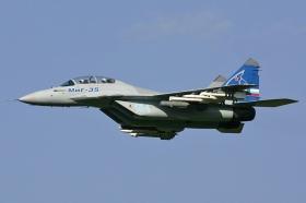 ОАК: Миг-35 пойдет в