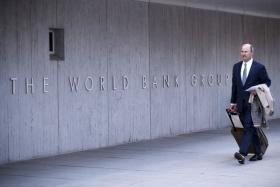 СМИ: Всемирный банк