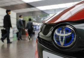 Toyota увеличит