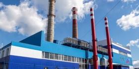 Модернизация ТЭС в