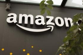 Капитализация Amazon