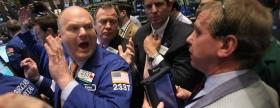 Рынок акций США на
