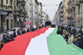 Эксперт: выход Италии из