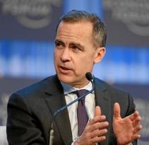 Банк Англии: положение в