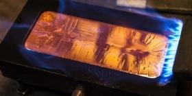 Запасы золота в резервах