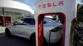 Экс-глава GM: Tesla