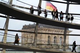 Германия: почему немцы