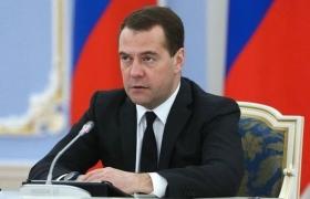 Медведев: страны