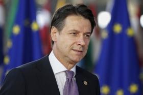 Разногласия Италии с ЕС
