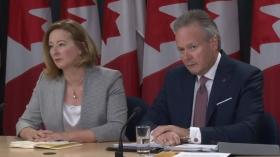 Банк Канады повысил