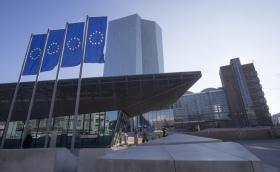 ЕЦБ сохранил процентные