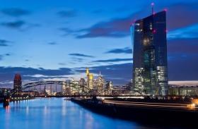 ЕЦБ: инфляция в еврозоне