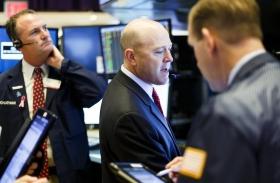 Рынок акций США упал на
