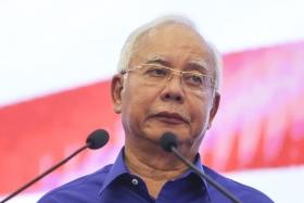 Экс-премьер Малайзии: