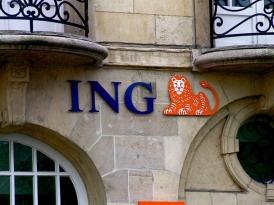 Голландский ING Bank