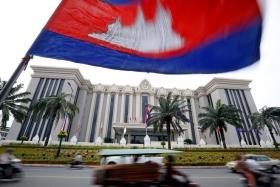 Камбоджа может оказаться