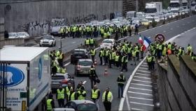 Власти Франции не