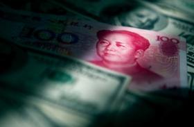 Прогноз: уровень 7 юаней